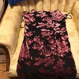 Forever21 dress size lrg